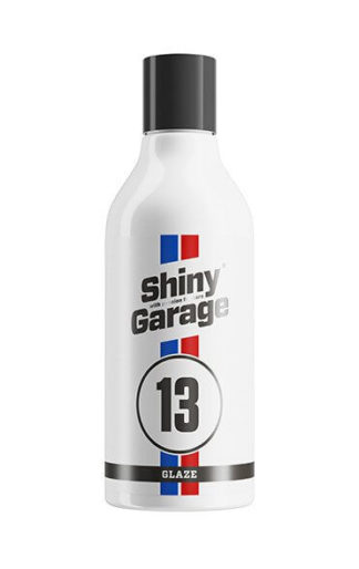 Glaze Wosk 250ml Shiny Garage